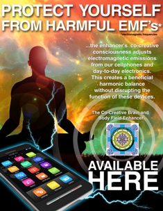 EMF Protection available here