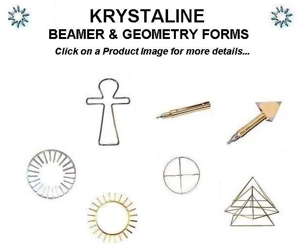 Krystaline Beamer Products - click for more information